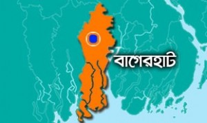 Bagerhat_District_Map