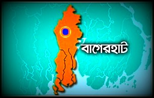 Bagerhat-District-Map