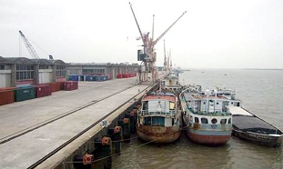 Mongla_port
