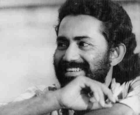 কবি রুদ্র মুহম্মদ শহিদুল্লাহ