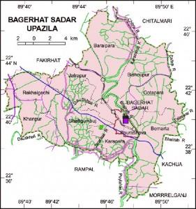 Bagerht-Shadar-map