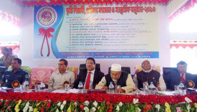 Bagerhat Photo -1(02.11.13)