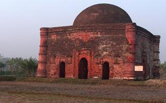 Chunakhola Mosque, Bagerhat.
