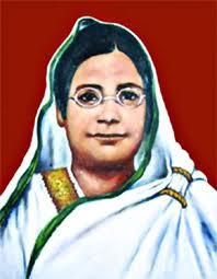 Begum-Rokeya-1