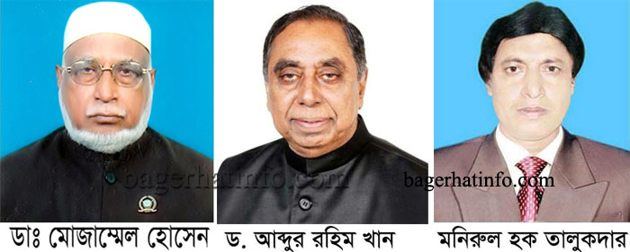 Election(Bagerhat-4)