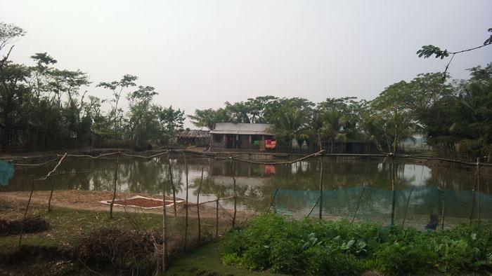 Adaesha-Gram(Kolabaria)
