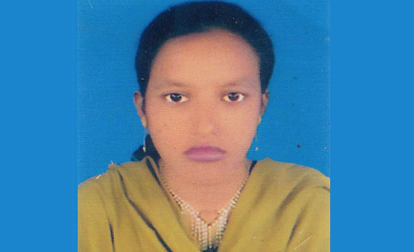 Sharmin(Mongla)Bgt