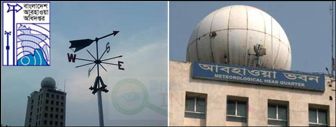 Bangladesh-Meteorological-Departent