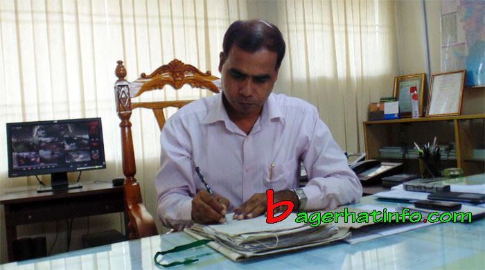 Bagerhat-DC-Interview01