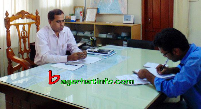 Bagerhat-DC-Interview03