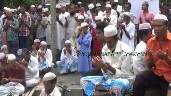 Bagerhat-Pic-01(18-10-2014)Istama